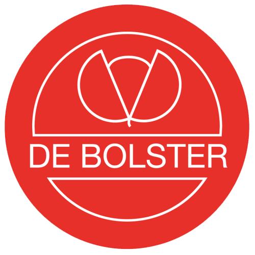 de bolster logo