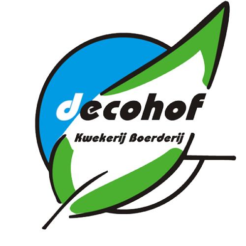decohof logo