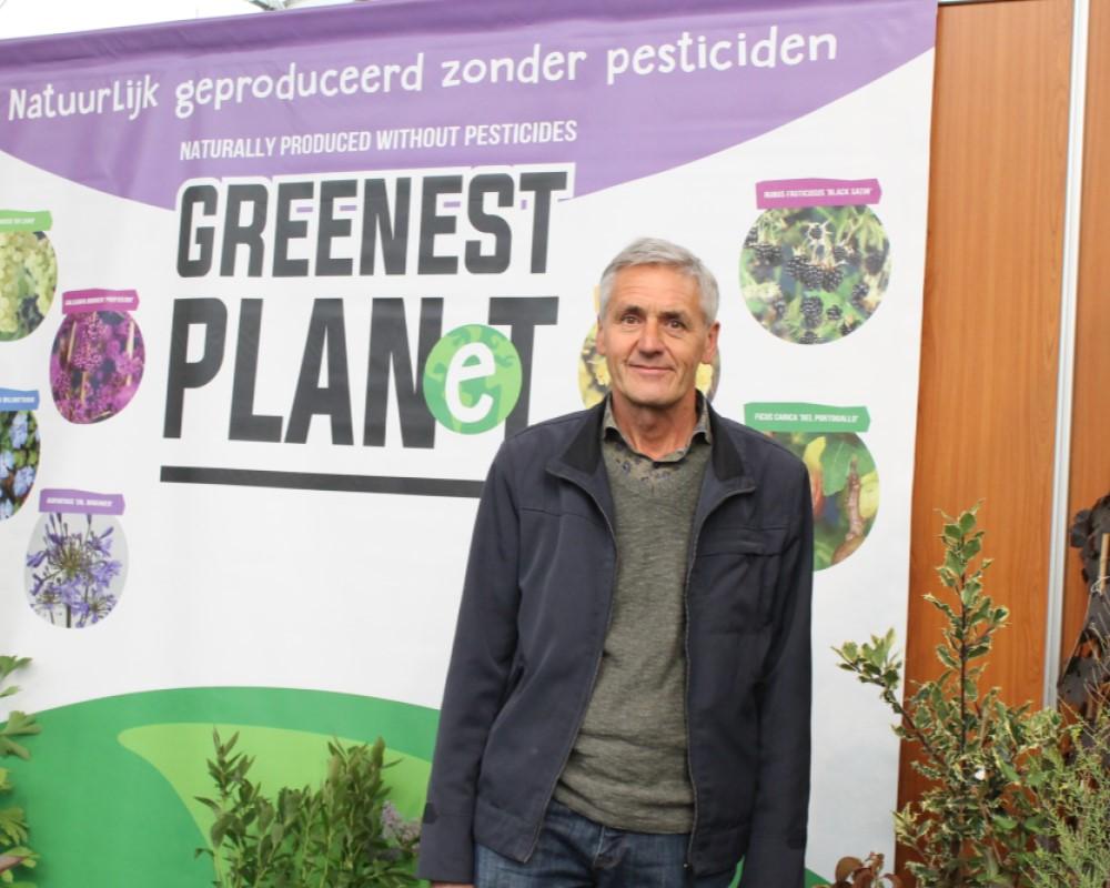 greenestplanet 1